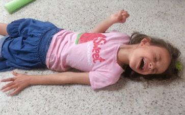 儿童癫痫病
