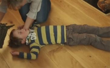 儿童枕叶癫痫