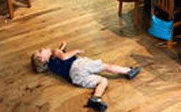 儿童癫痫的病因和症状都有什么
